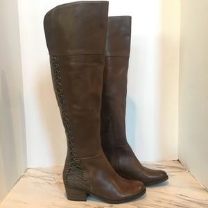 Vince Camuto Boots - Over The Knee